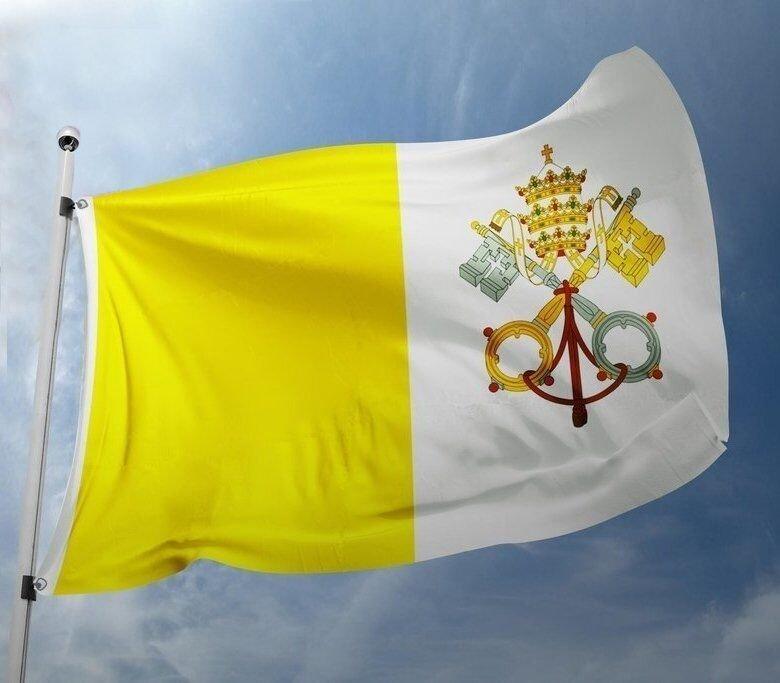 Vaticano_Bandeira
